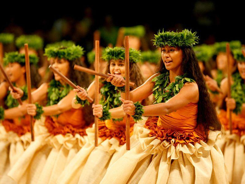 Экскурсия На встречу с райскими Гавайями!