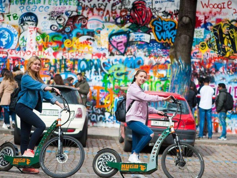 Экскурсия Прага для хипстеров