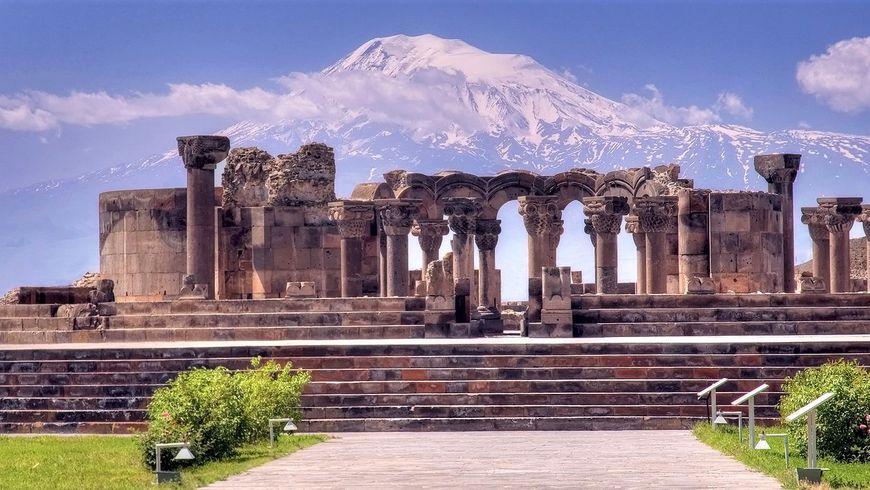 Без чего не представить Армению