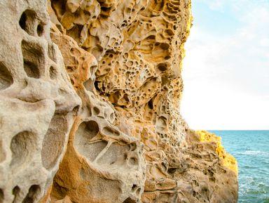 Сырная скала и водопад Джур-Джур — путешествие из Евпатории