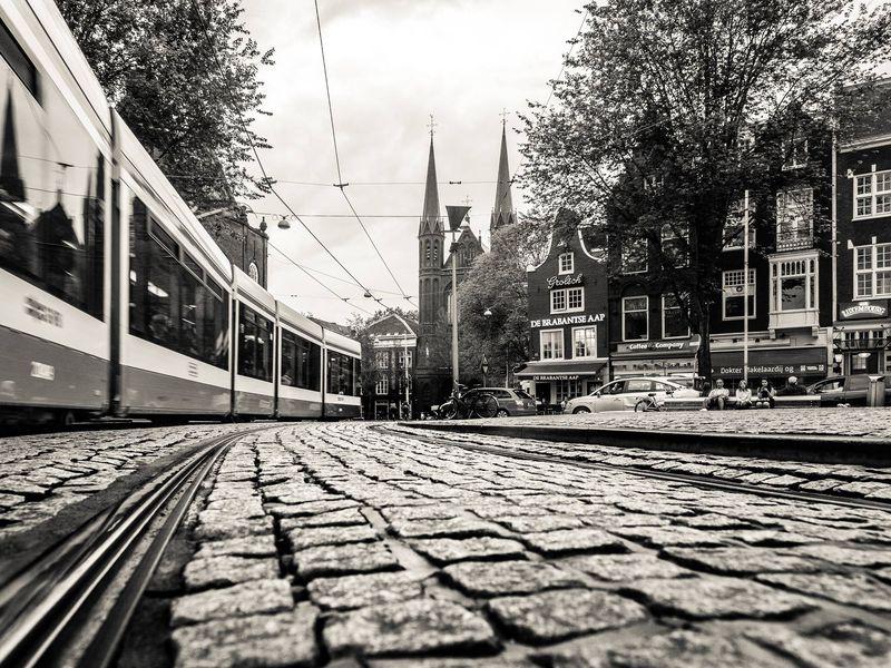 Экскурсия История, легенды имифы Старого Амстердама