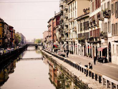 Секретный Милан