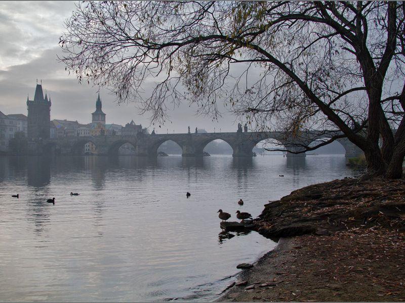 Экскурсия Русская Прага