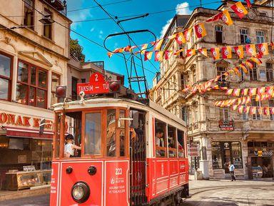 Исторические экскурсии в Стамбуле на русском языке – отзывы и цены на экскурсии 2021 года