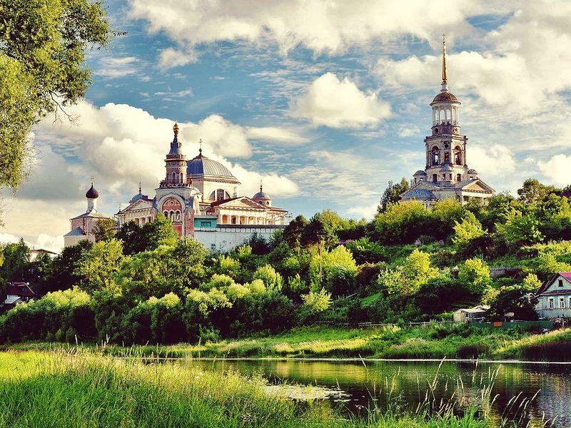 Экскурсия Торжок глазами Пушкина: поездка изТвери