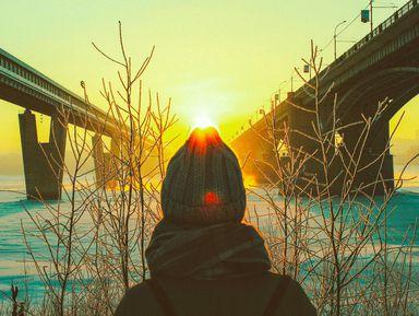 Новосибирск неизвестный: легенды итайны столицы Сибири