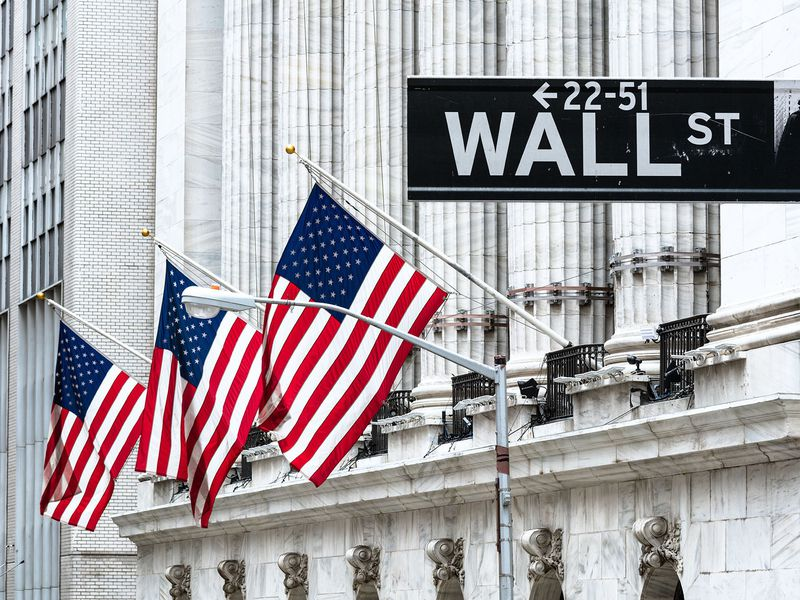 Экскурсия Нью-Йорк: Уолл Стрит и Мемориал 9/11