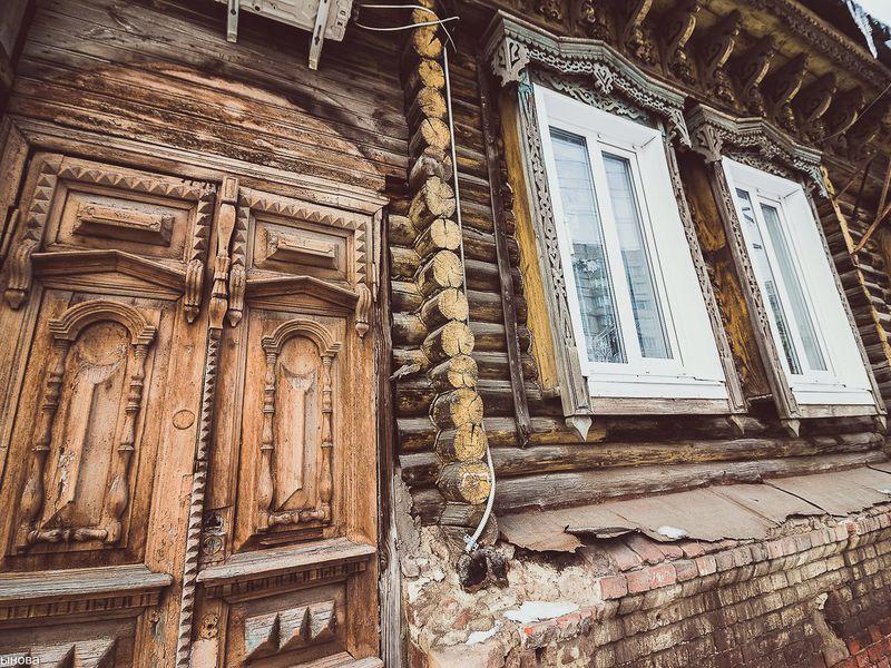 Экскурсия Колоритный Углич: от кремля до кацкарей