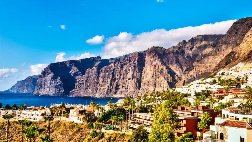 Обзорная экскурсия по острову Тенерифе