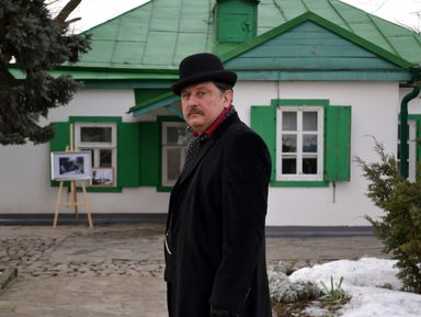 Нескучный Чехов: авторская прогулка поТаганрогу