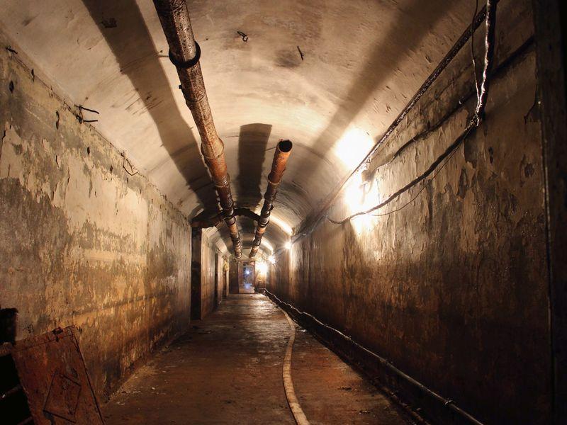Экскурсия Бункер Сталина и подземная Самара