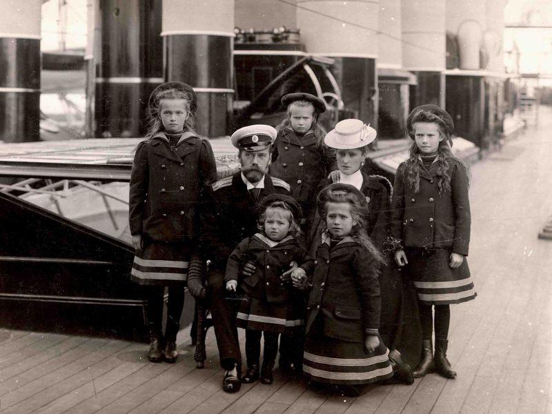 Экскурсия Последние дни Романовых: авто-экскурсия