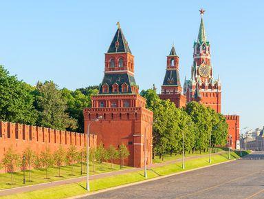 История и тайны башен Московского Кремля