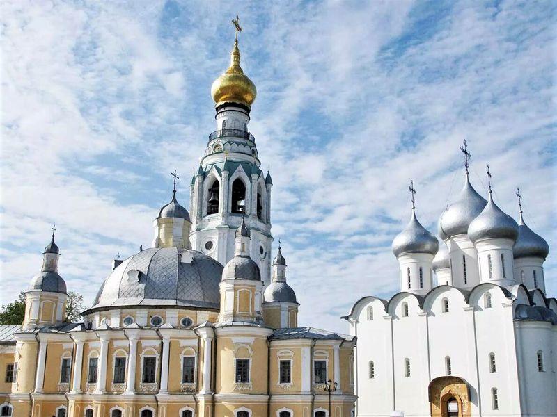 Экскурсия Вологда православная