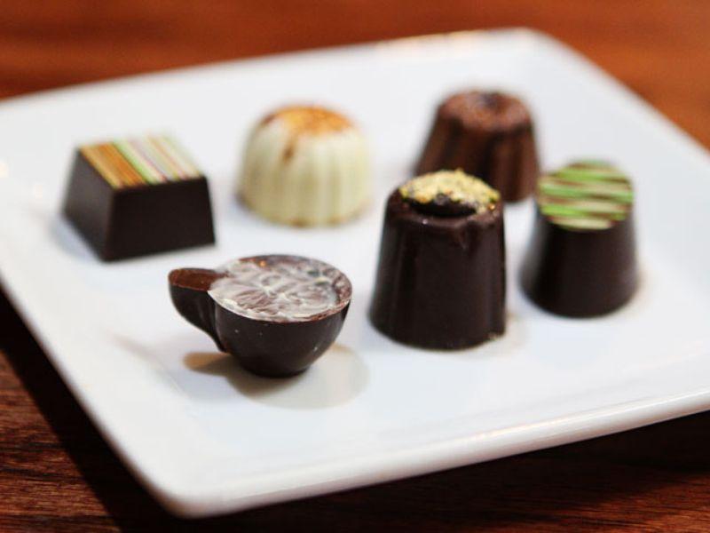 Экскурсия Сiao, cioccolata— прогулка посладким местам Рима!