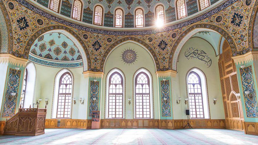 Мусульманские святыни Баку и Апшерона