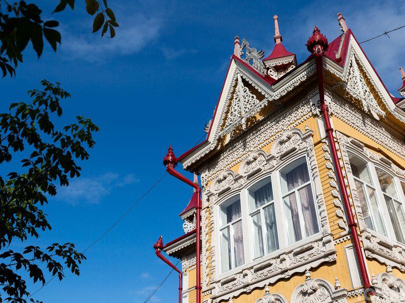 Экскурсия Добро пожаловать в Томск!