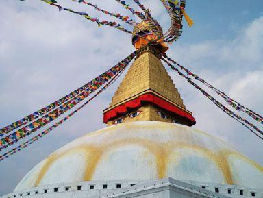 Катманду — первое знакомство
