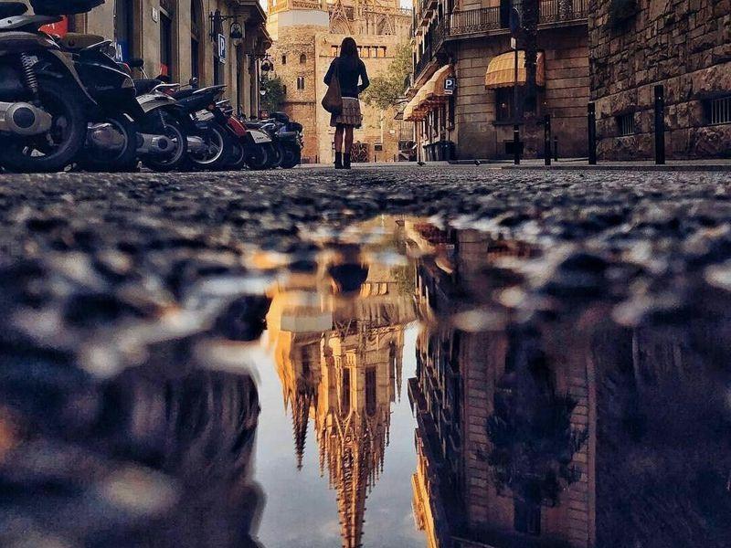 Экскурсия Сказки илегенды Старого города