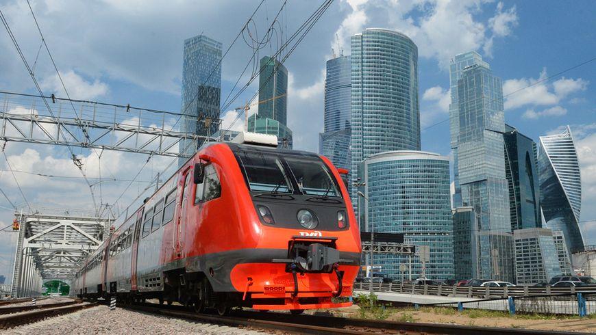 Москва наизнанку— экскурсия поМЦК