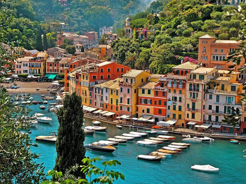 Экскурсия Открыть красоту иобаяние Итальянской Ривьеры