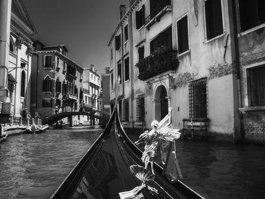 Мистическая Венеция: легенды и призраки района Дорсодуро