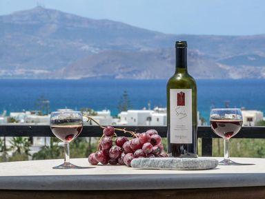 Культура виноделия и традиции оливкового масла на Крите