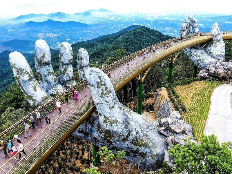 Экскурсия Дананг и Хойан. Самое интересное за 1 день!
