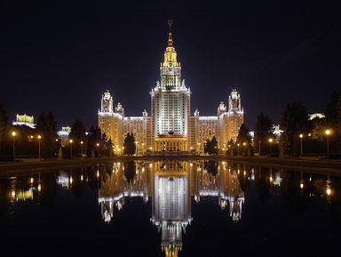 Экскурсии по Москве на автомобиле – отзывы и цены на экскурсии 2021 года