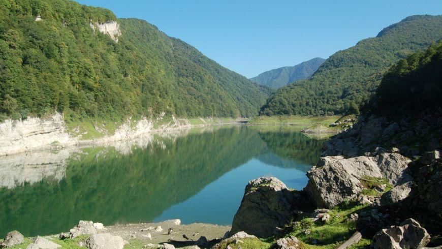 Дикая природа Абхазии