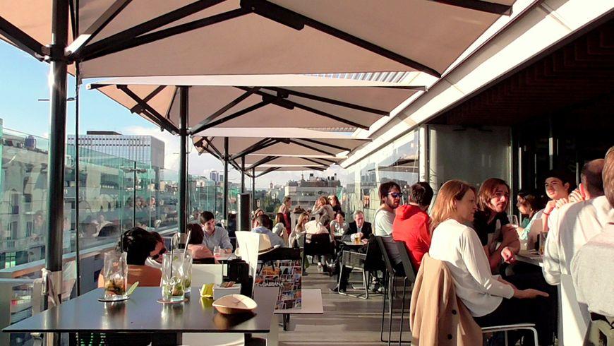 Скромное обаяние буржуазных районов Мадрида