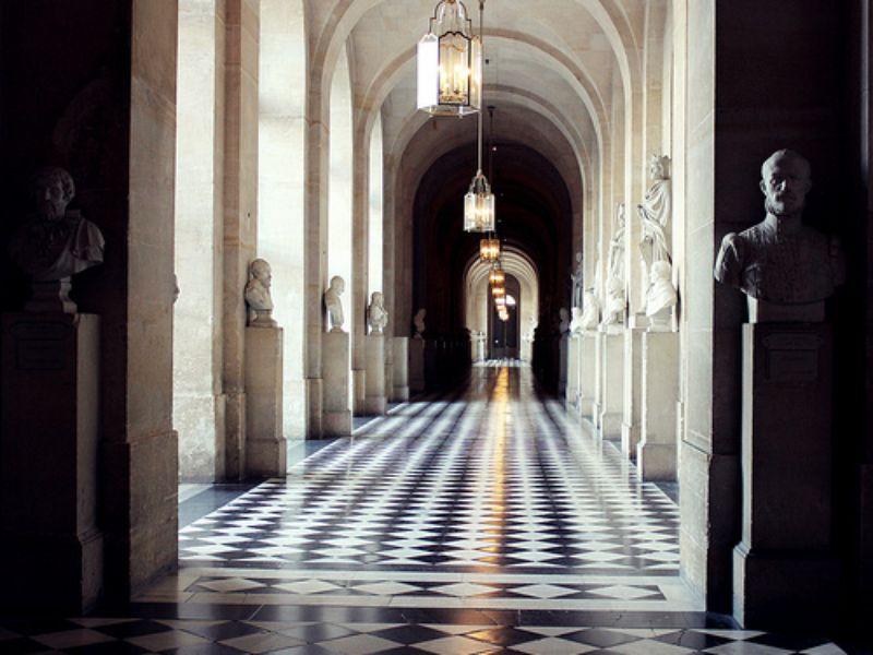 Фото Бесподобный Версаль