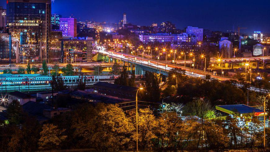 Как отдыхали в Старом Ростове
