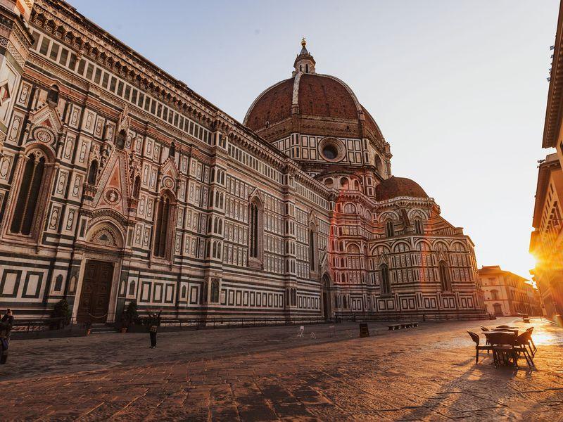 Экскурсия Средневековая Флоренция