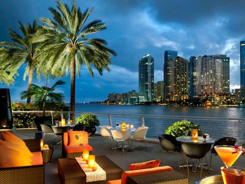 Экскурсия Майами— американская Венеция