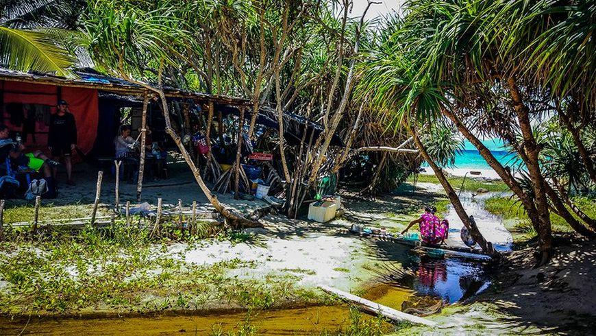 Южный Вьетнам: полное погружение