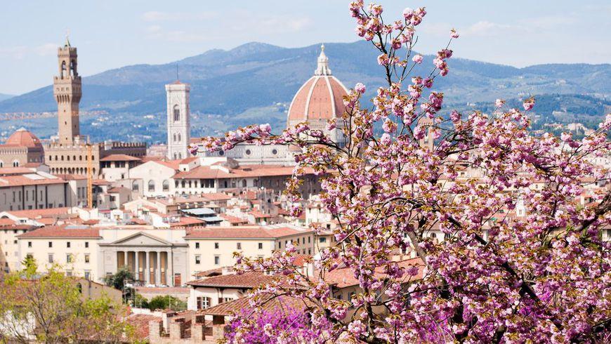 Флоренция: знакомство с «Цветущей»