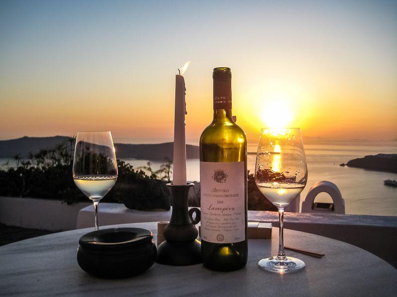 Экскурсия Культура виноделия и традиции оливкового масла на Крите