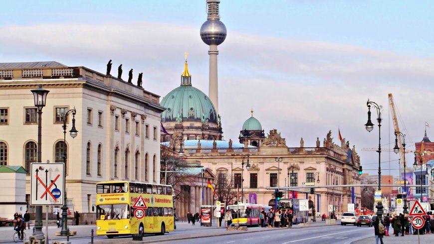 Многослойная культура Берлина