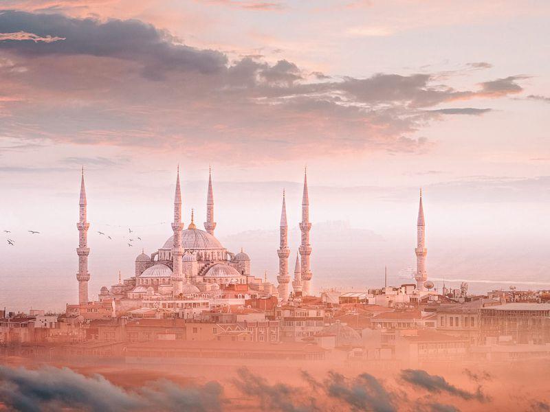 Экскурсия Стамбул с профессиональным гидом