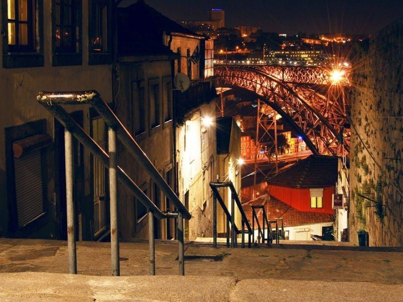 Экскурсия Влюбитесь в Португалию, влюбитесь в Порту
