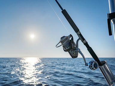 Рыбалка на Чёрном море в мини-группе
