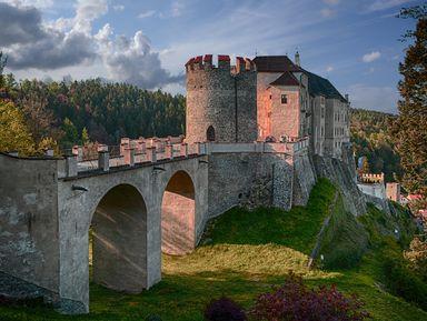 Групповой тур из Праги вцентральную Чехию