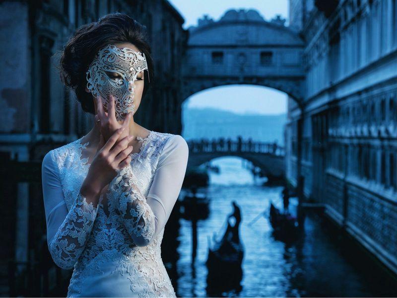 Экскурсия Венеция иженщины: откуртизанок докоролев