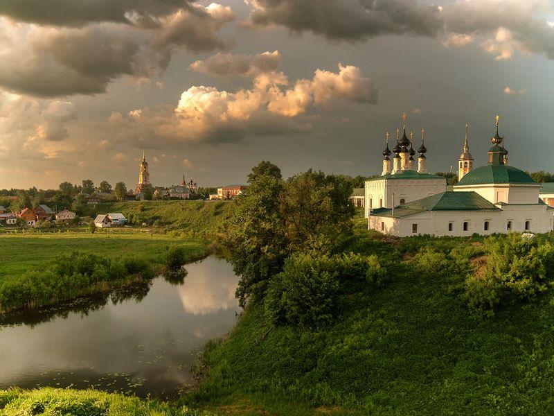 Экскурсия Сказочный Суздаль: дыхание Древней Руси