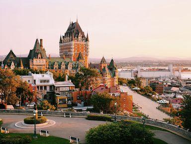 Квебек— канадская Франция