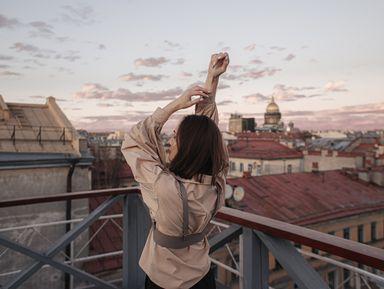 Вы и Петербург: индивидуальная фотопрогулка