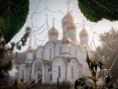 Переславль-Залесский: город, где заблудилось время