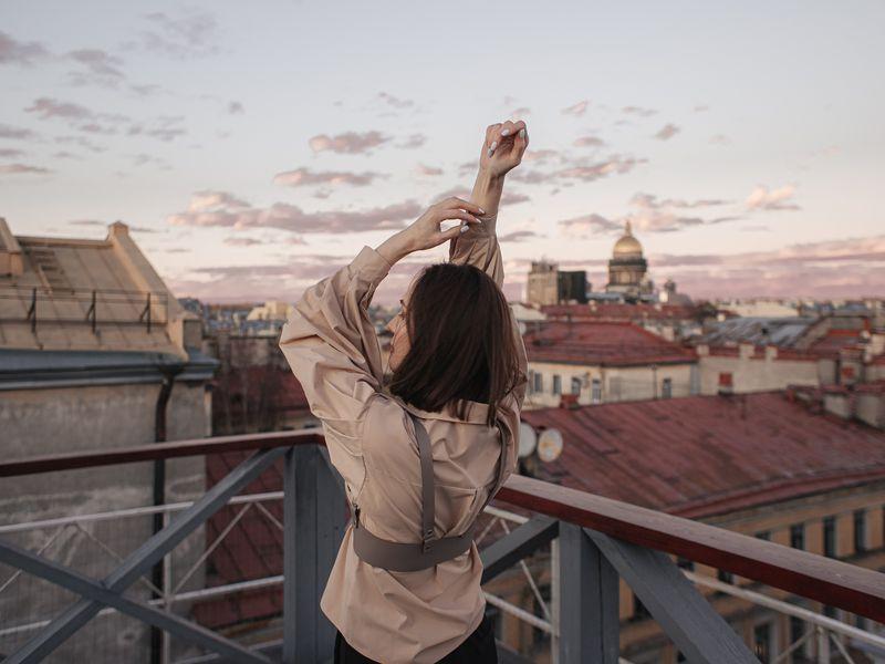 Экскурсия Вы и Петербург: индивидуальная фотопрогулка