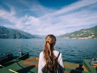 Из Милана на озеро Комо